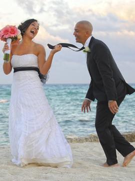 wedding  photos tulum
