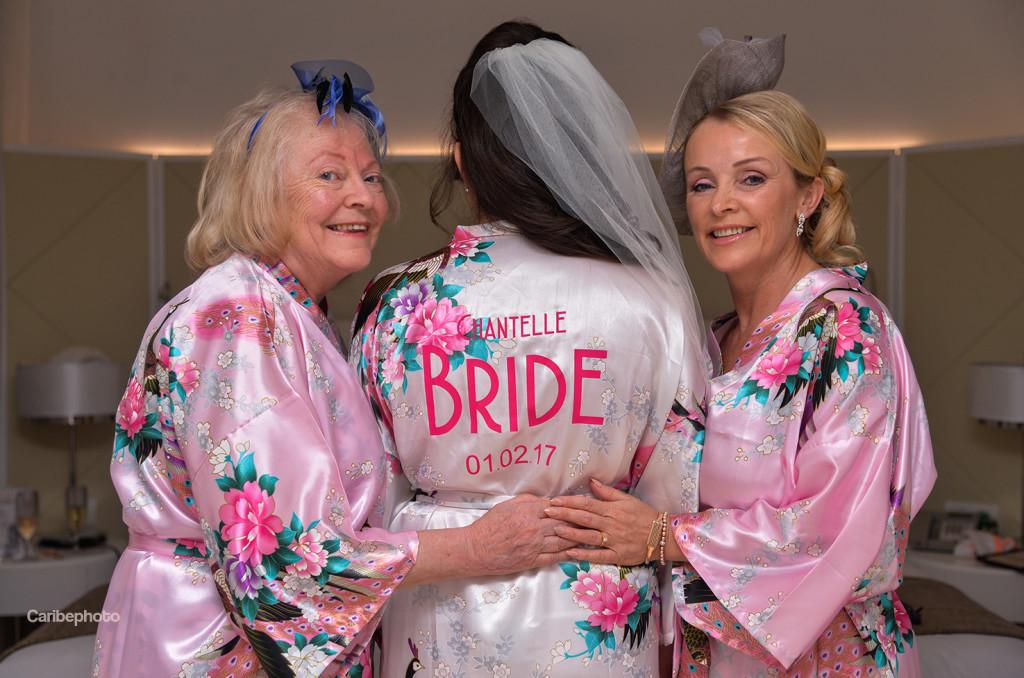 bride memories
